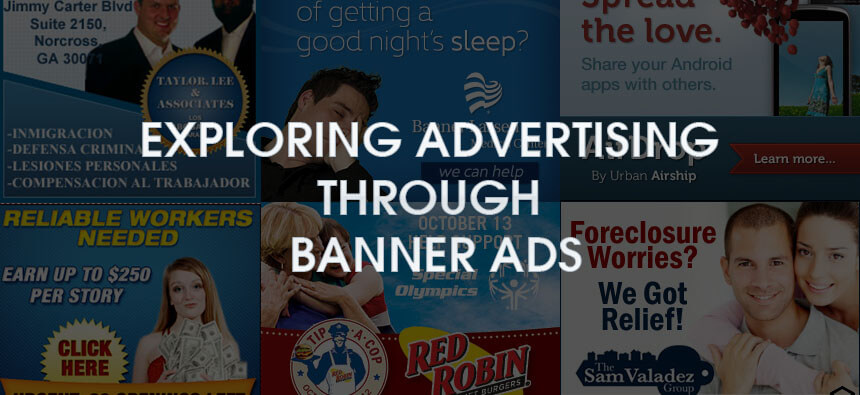 banner ads | affordable web design atlanta