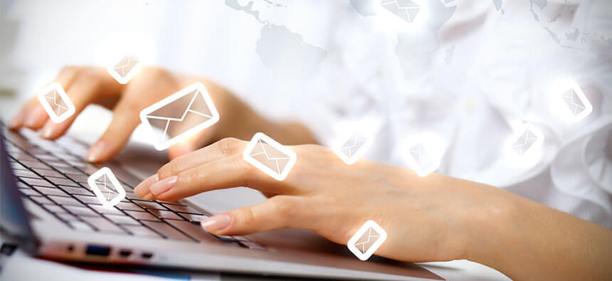 email lists | atlanta web design